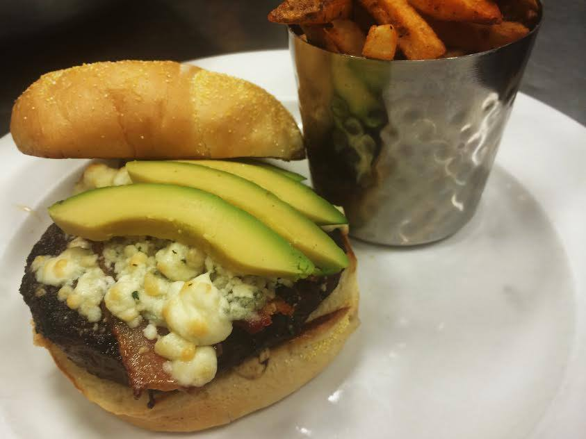 Chucks-Burger