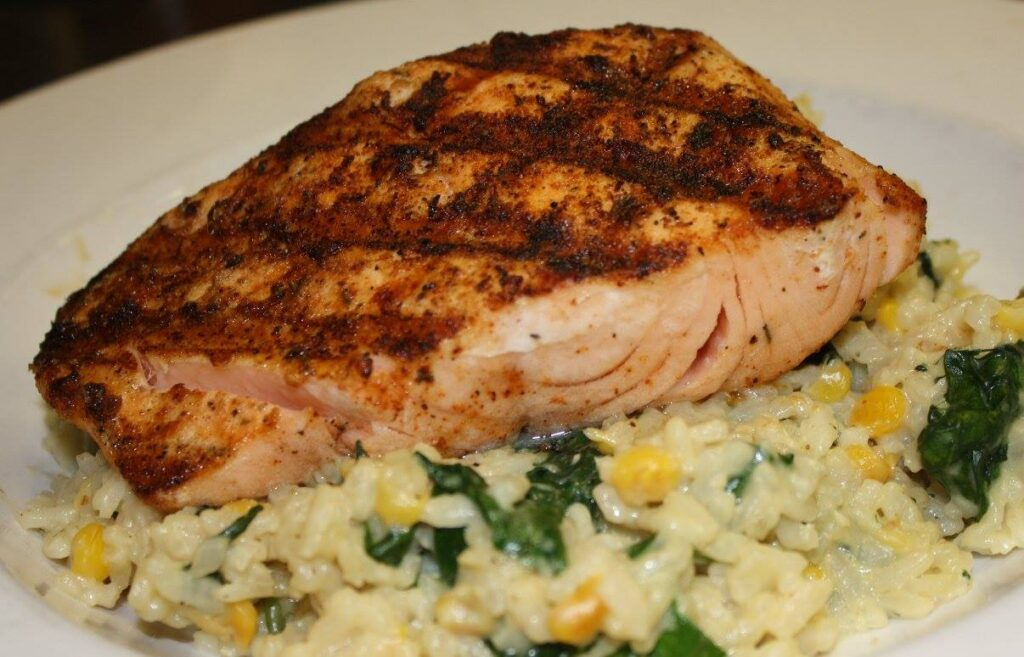 southwest-spiced-salmon