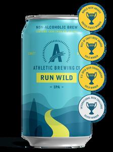 Run Wild IPA N/A